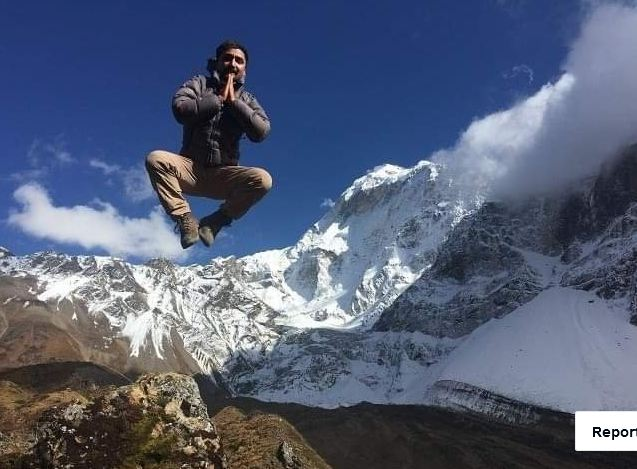 Travel Insurance for traveling to Nepal