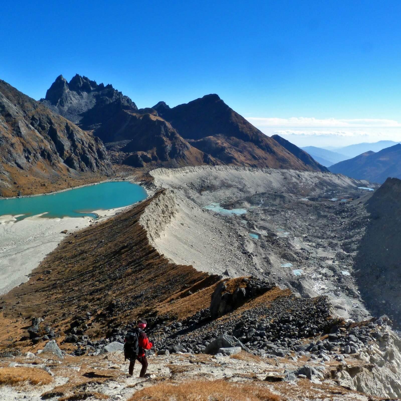Dudh Kunda Trekking 8Days