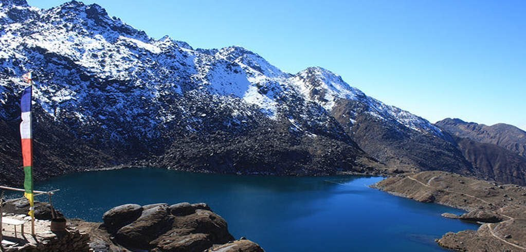 Complete Information of Langtang Trek – Culture, History, Trail & research findings